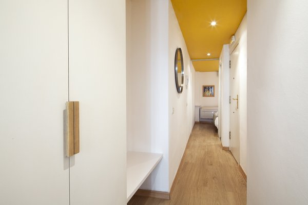 Inside Barcelona Apartments Vidreria - фото 15