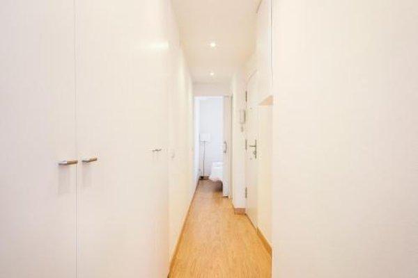 Inside Barcelona Apartments Vidreria - фото 16