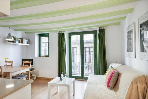 Inside Barcelona Apartments Vidreria - фото 17