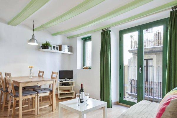 Inside Barcelona Apartments Vidreria - фото 18