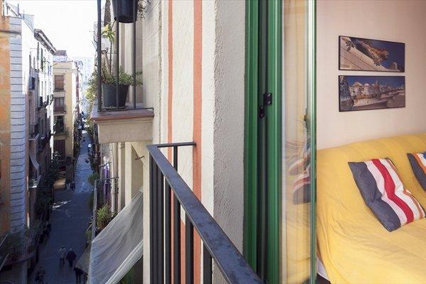 Inside Barcelona Apartments Vidreria - фото 19