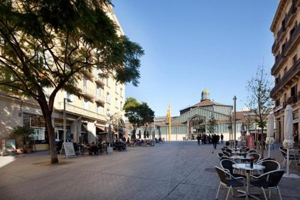 Inside Barcelona Apartments Vidreria - фото 20
