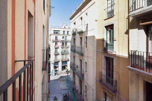 Inside Barcelona Apartments Vidreria - фото 21