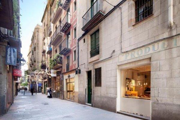 Inside Barcelona Apartments Vidreria - фото 22