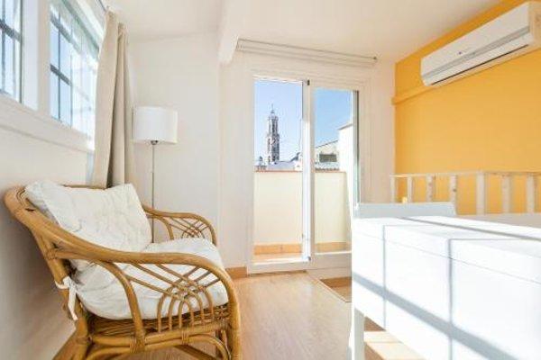 Inside Barcelona Apartments Vidreria - фото 3
