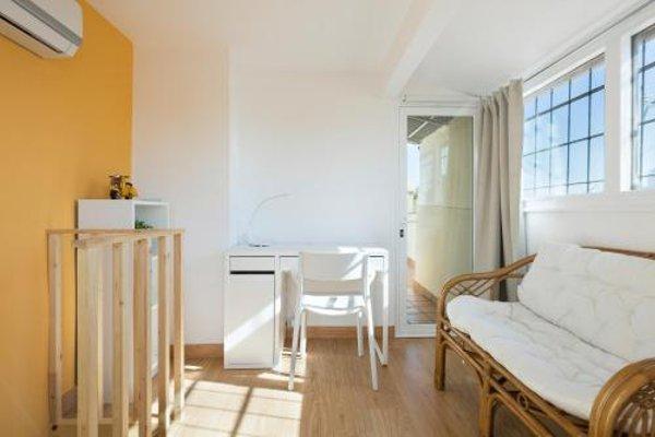 Inside Barcelona Apartments Vidreria - фото 4