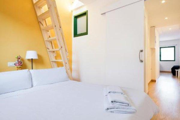 Inside Barcelona Apartments Vidreria - фото 5