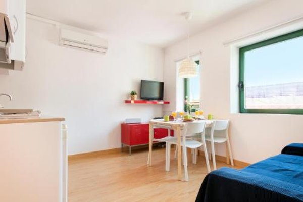 Inside Barcelona Apartments Vidreria - фото 6