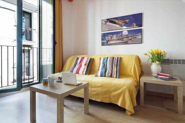 Inside Barcelona Apartments Vidreria - фото 8