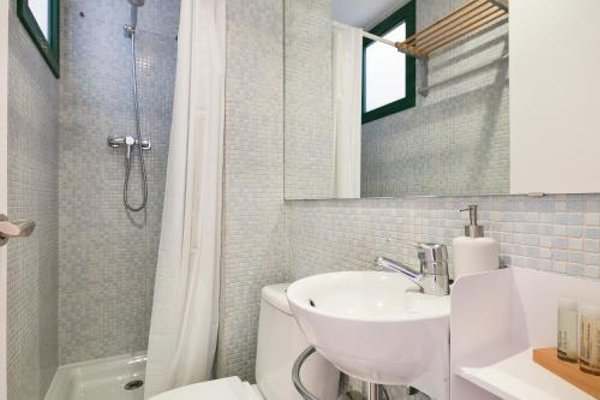 Inside Barcelona Apartments Vidreria - фото 9