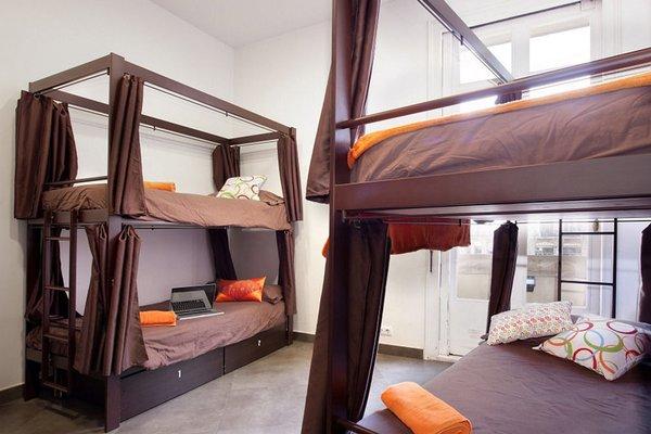 Hip Karma Hostel - фото 6