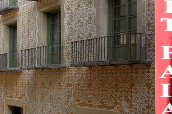 Petit Palace Boqueria - 23