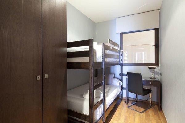 Suites Center Barcelona - фото 6