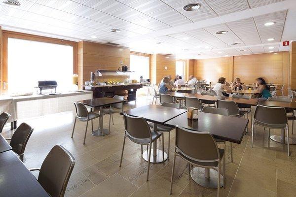 Residencia Universitaria Torre Girona - фото 12