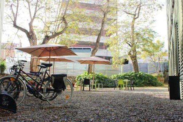 Residencia Universitaria Torre Girona - фото 20