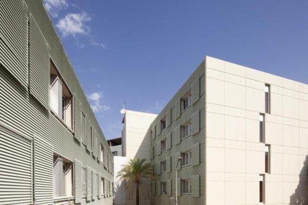 Residencia Universitaria Torre Girona - фото 21