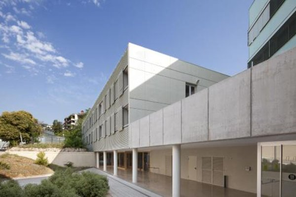 Residencia Universitaria Torre Girona - фото 22