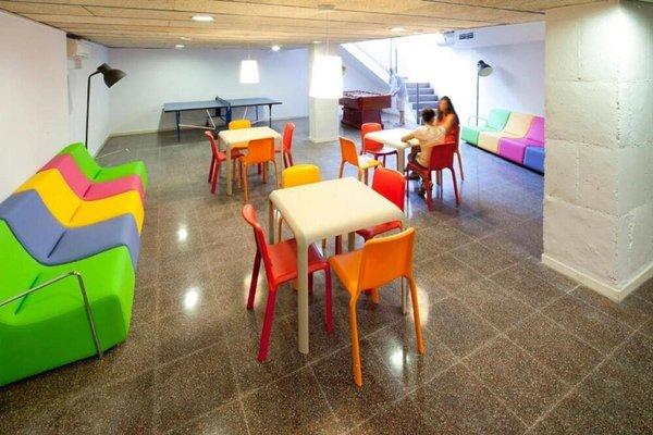 Residencia Universitaria La Ciutadella - фото 16