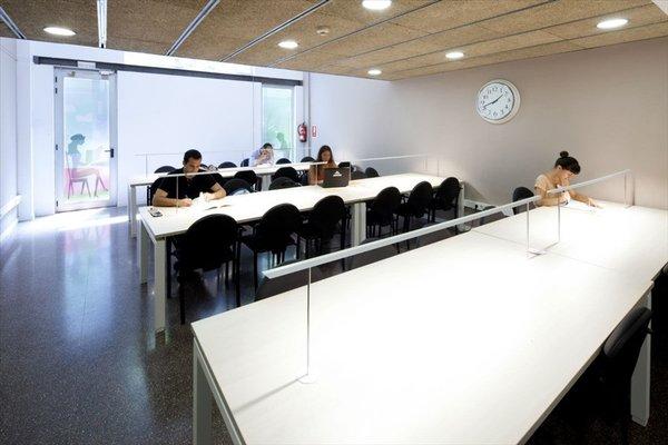 Residencia Universitaria La Ciutadella - фото 18