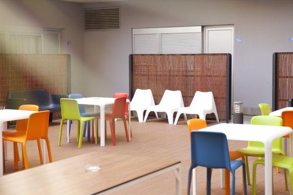 Residencia Universitaria La Ciutadella - фото 19