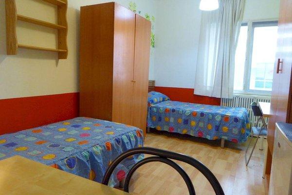 San Marius Muntaner Hostel - фото 4