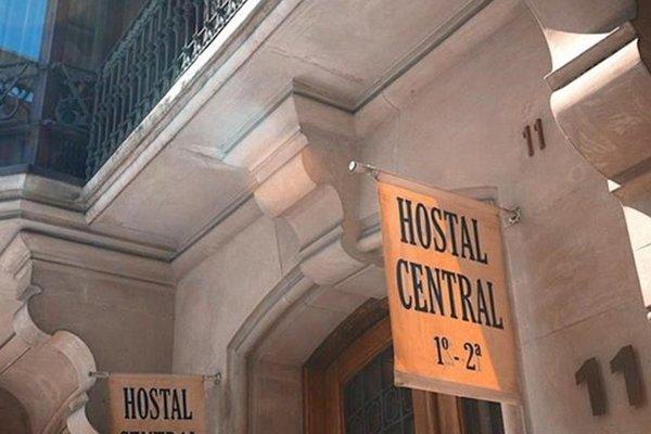 Hostal Central - фото 23