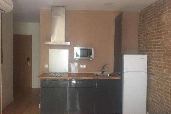 Diagonal Apartments - фото 15