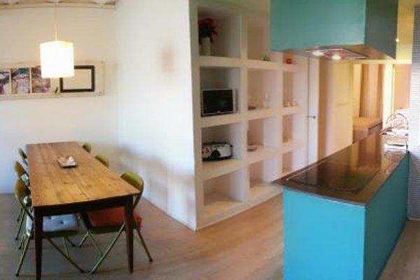 Diagonal Apartments - фото 18