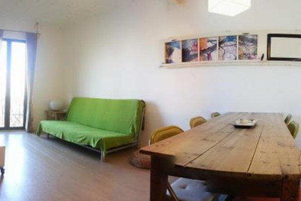 Diagonal Apartments - фото 9