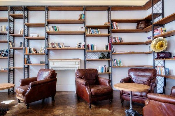 Casa Gracia Barcelona Hostel - фото 50