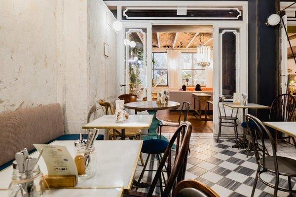 Casa Gracia Barcelona Hostel - фото 15