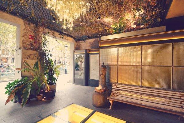 Casa Gracia Barcelona Hostel - фото 18