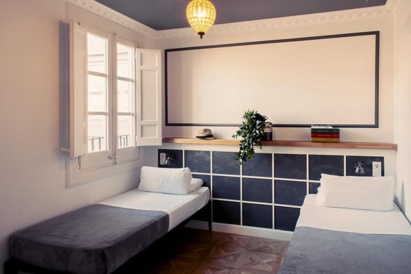 Casa Gracia Barcelona Hostel - фото 3