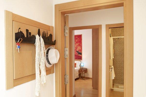 Apart-Suites Hostemplo - фото 12