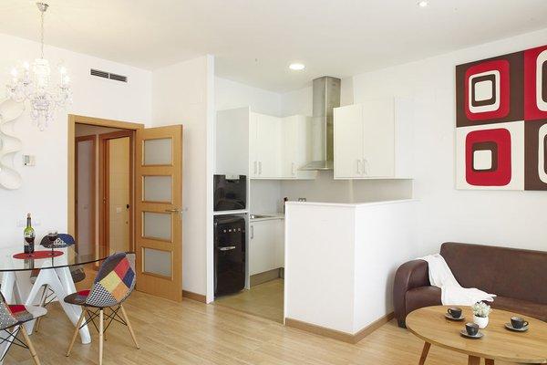 Apart-Suites Hostemplo - фото 15