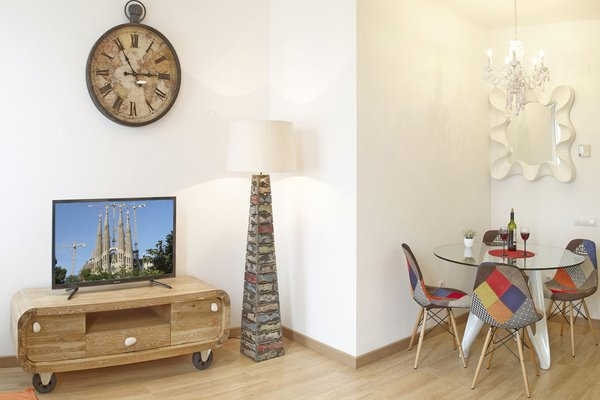 Apart-Suites Hostemplo - фото 19