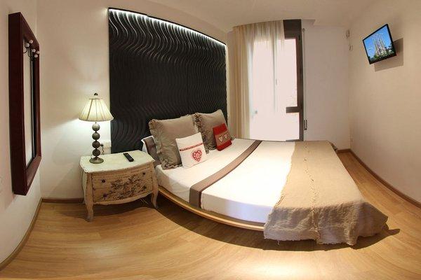 Apart-Suites Hostemplo - фото 3