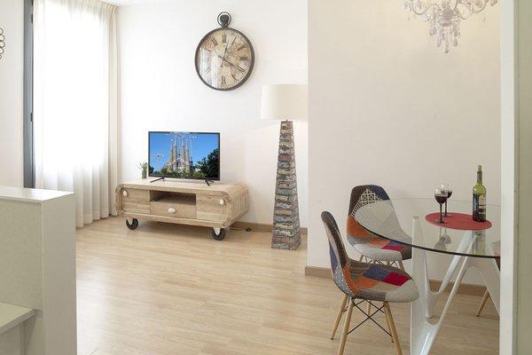 Apart-Suites Hostemplo - фото 7