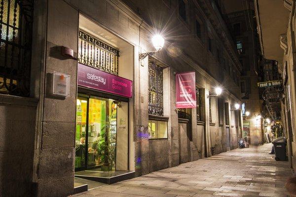 Safestay Barcelona Gothic - 20