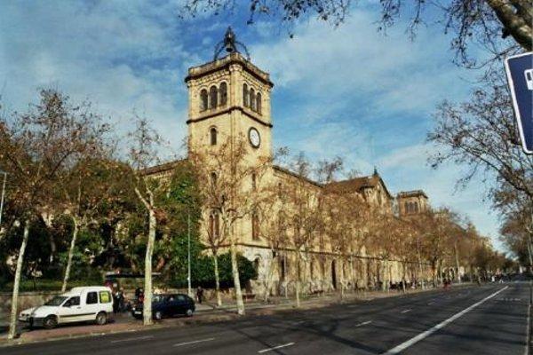 Hostal Plaza Goya BCN - фото 20