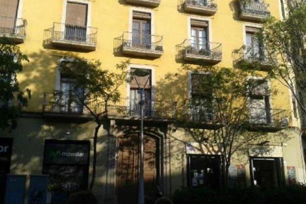 Hostal Plaza Goya BCN - фото 21