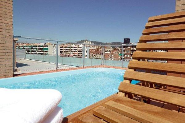08028 Apartments - фото 24