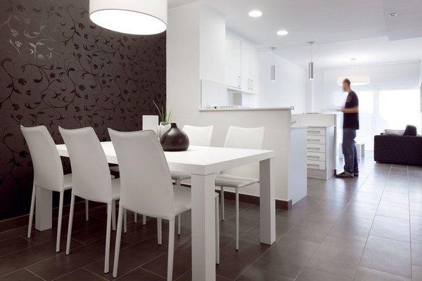 08028 Apartments - фото 10