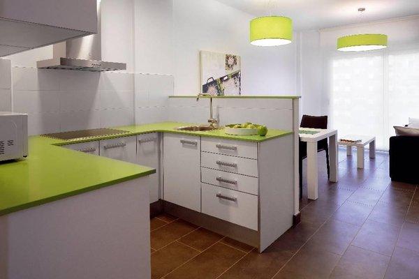 08028 Apartments - фото 17