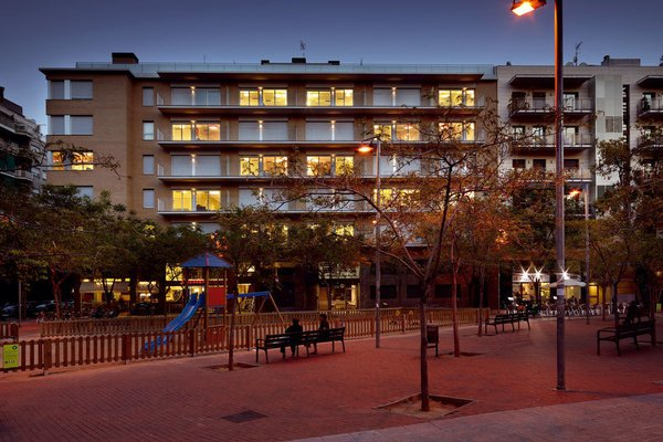 08028 Apartments - фото 23