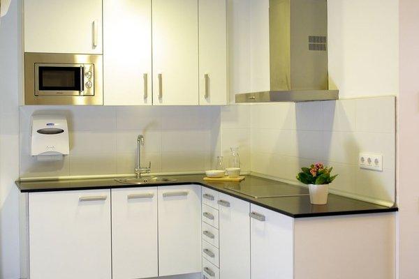 08028 Apartments - фото 9