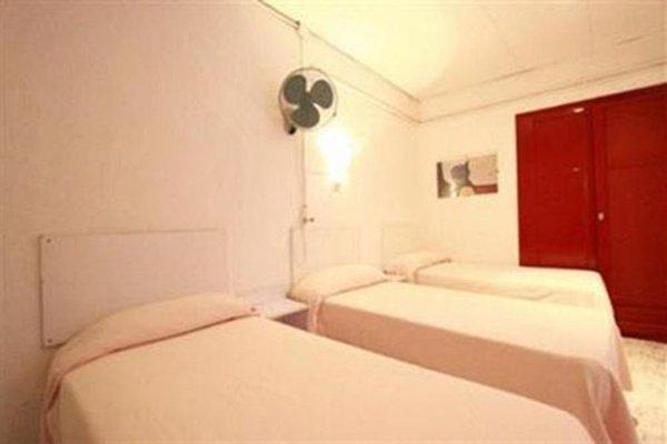 Hotel Palermo - 13