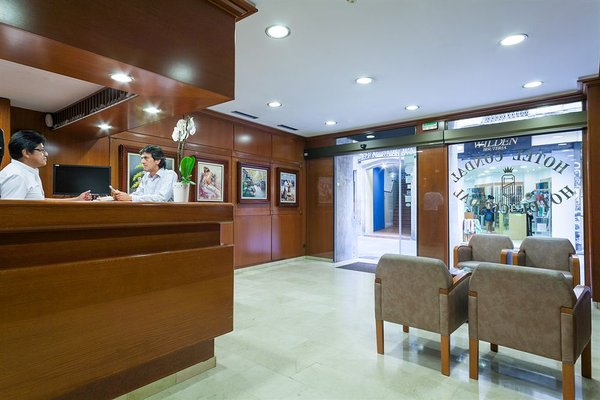 Hotel Palermo - 17