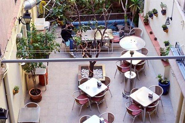 Hotel Palermo - 19