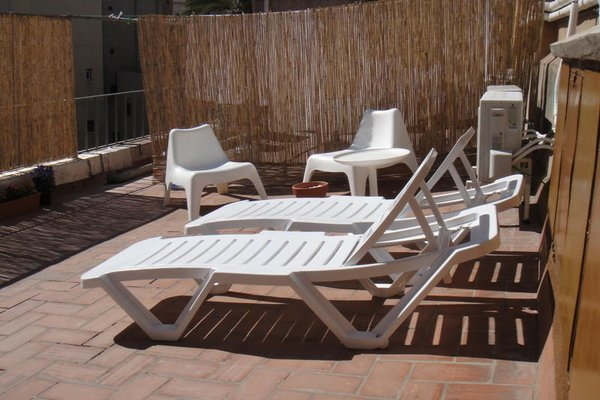 Hotel Palermo - 20